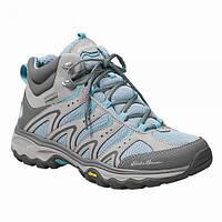 Ботинки Eddie Bauer Women's Lukla Pro Mid Hiker Blue Smoke