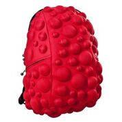 Рюкзак MadPax Bubble Full цвет Red (красный)