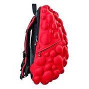 Рюкзак MadPax Bubble Full цвет Red (красный), фото 2