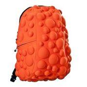 Рюкзак ортопедический школьный MadPax Bubble Full цвет Orange Crush (оранжевый)
