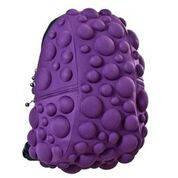 Рюкзак MadPax Bubble Full цвет Purple (фиолетовый)