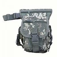 Поясная сумка SWAT ACU