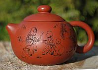 Исинский Чайник #108    (180 Мл)