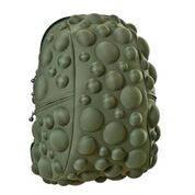 Рюкзак MadPax Bubble Full цвет Green (зеленый)