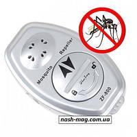 Карманный отпугиватель комаров ZF-800E (ультразвук)