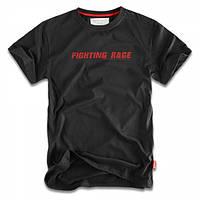Футболка Dobermans Aggressive Fighting Rage II Black