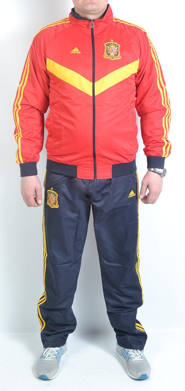 621243ce9a0ce2 Чоловічий оригінальний спортивний костюм Adidas - Real Madrid - 123-3