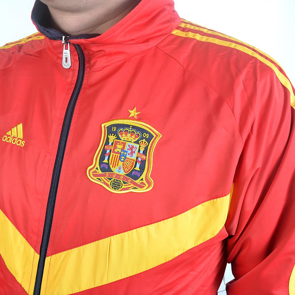 499d9721f4a13a ... Чоловічий оригінальний спортивний костюм Adidas - Real Madrid - 123-3,  ...