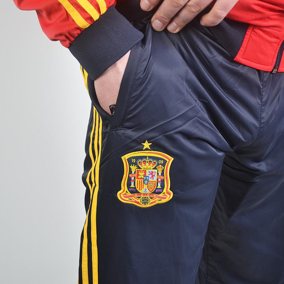 f043b88b0a5e4e ... Чоловічий оригінальний спортивний костюм Adidas - Real Madrid - 123-3,  фото 9