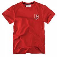 Футболка Dobermans Aggressive Nord Storm v2 Red