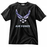 Футболка Rothco Air Force Black