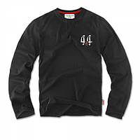 Футболка лонгслив Dobermans Aggressive Division 44 v1 Black