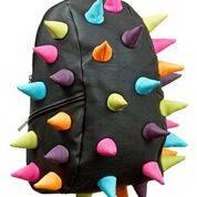 Рюкзак Madpax Rex Full цвет Mascarade (черный мульти)