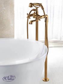 Blue Water - cмесители для умывальника, душа и ванны