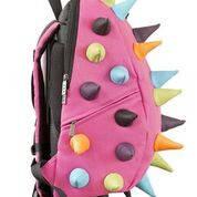 Брендовый школьный рюкзак MadPax Rex Full цвет Pink Multi (розовый мульти), фото 2