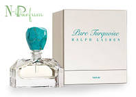 Ralph Lauren Pure Turquoise - Туалетная вода (тестер) 75 мл