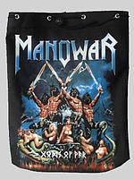 Рюкзак MANOWAR - Gods Of War
