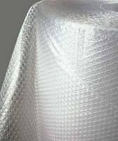 Пленка воздушно-пузырчатая 1.1м*100м (65мкм)