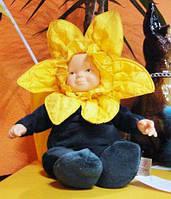 Кукла Нарцис Anne Geddes 23 см