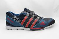Кроссовки Adidas AX2 Ultro Boost Black