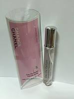 Мини парфюмерия женская Chanel Chance Eau Tendre 20 ml DIZ