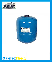 Гидроаккумулятор Euroaqua 24 Л (Вертикальный)