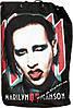 Рюкзак Marlin Manson