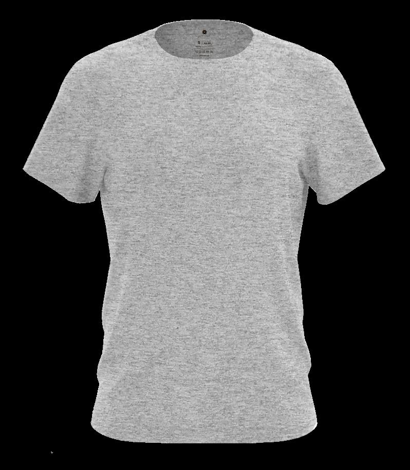 74af52b24ddf3 Футболка мужская Premium серая - Интернет-магазин одежды Ametist в  Хмельницком