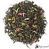 Зеленый ароматизированный чай Teahouse Манговый рай