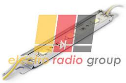 Св/д модуль Lemanso 3528 3LED IP65 7000K / LR323