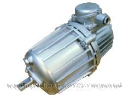 Штовхач електрогідравлічний серії ТЕ-50