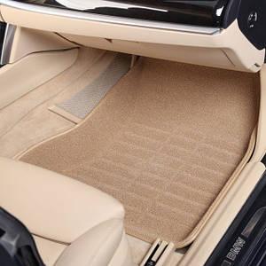 Как правильно выбрать автомобильные коврики в салон?