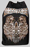 Рюкзак METALLICA (мумии)