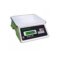 Весы фасовочные NWTH-6,15,30 кг