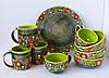 Керамика ручной работы от украинского производителя