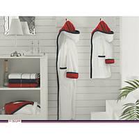 Детский халат U.S. Polo Assn - Santa Fe 3-4 года