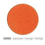 Термоплівки флок Siser STRIPFLOCK orange ( термоплівки Сисер СТРИПФЛОК оранжевий )