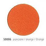 Термопленки флок Siser STRIPFLOCK orange ( термопленки Сисер СТРИПФЛОК оранжевый )