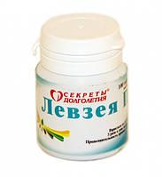 Левзея П общеукрепляющее и тонизирующее средство, 100 табл
