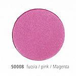 Термопленки флок Siser STRIPFLOCK pink ( термопленки Сисер СТРИПФЛОК розовый )