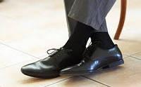 Советы по выбору носков для мужчин