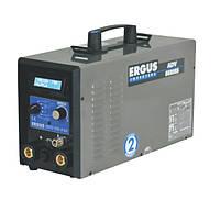Сварочный аппарат TIG - 170A-60%, 2,3 кВт, сварка электродом 170А-50%, 3,5 кВт. DIGITIG 170/50 HF ADV G-P.
