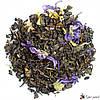 Зеленый ароматизированный чай Teahouse Ночь Клеопатры