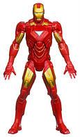 "Фигурка Hasbro 8"" Iron Man Mark VI Iron Man2, фото 1"