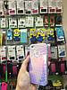 Чехол силиконовый ХАМЕЛЕОН для iPhone 6/6s, голубой/розовый, фото 3