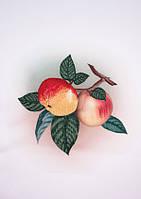 Яблочко наливное 5509/ГЛ