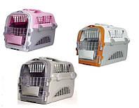 Переноски Hagen Cat-It Cabrio для собак и кошек, 35х33х51см