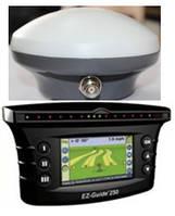Система параллельного вождения Trimble Ez-guide 250 + антенна AD15