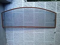 Противомоскитная сетка на арочные окна
