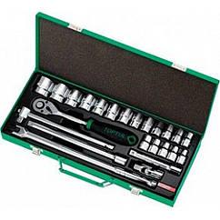 Универсальный набор инструмента TOPTUL 3/8 20ед. GCAD2001